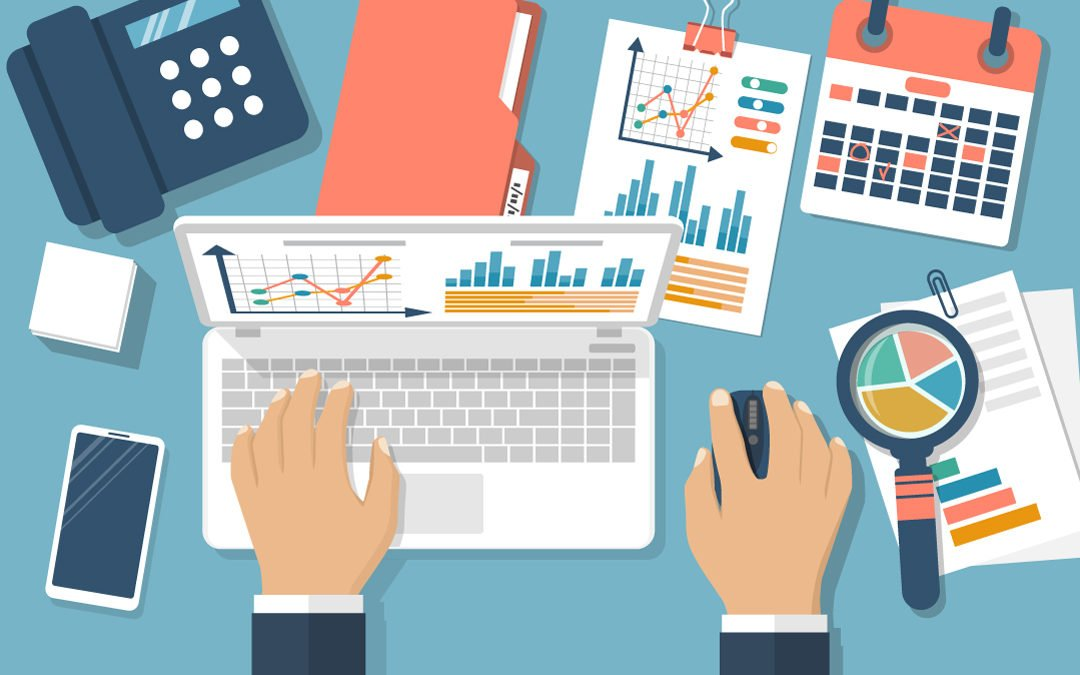 Track and Know your Costs with a Chart of Accounts