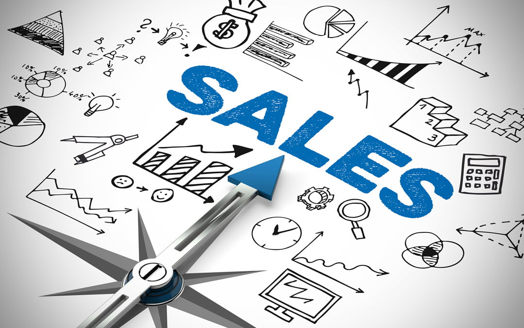 5 Winning Sales Techniques