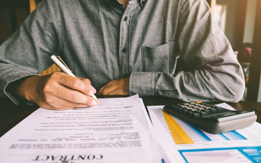 Good Contracts Will Protect Your Assets