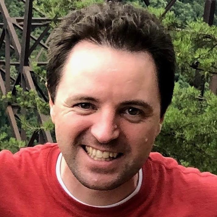 Nick Clayson
