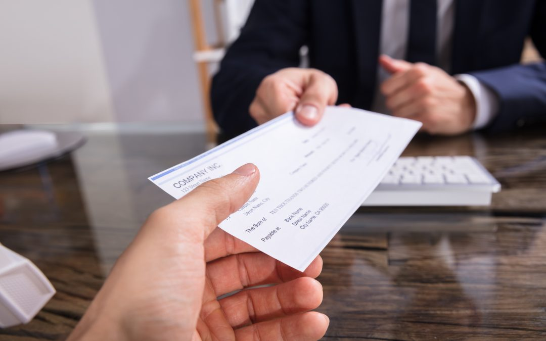 Paying Your Employees