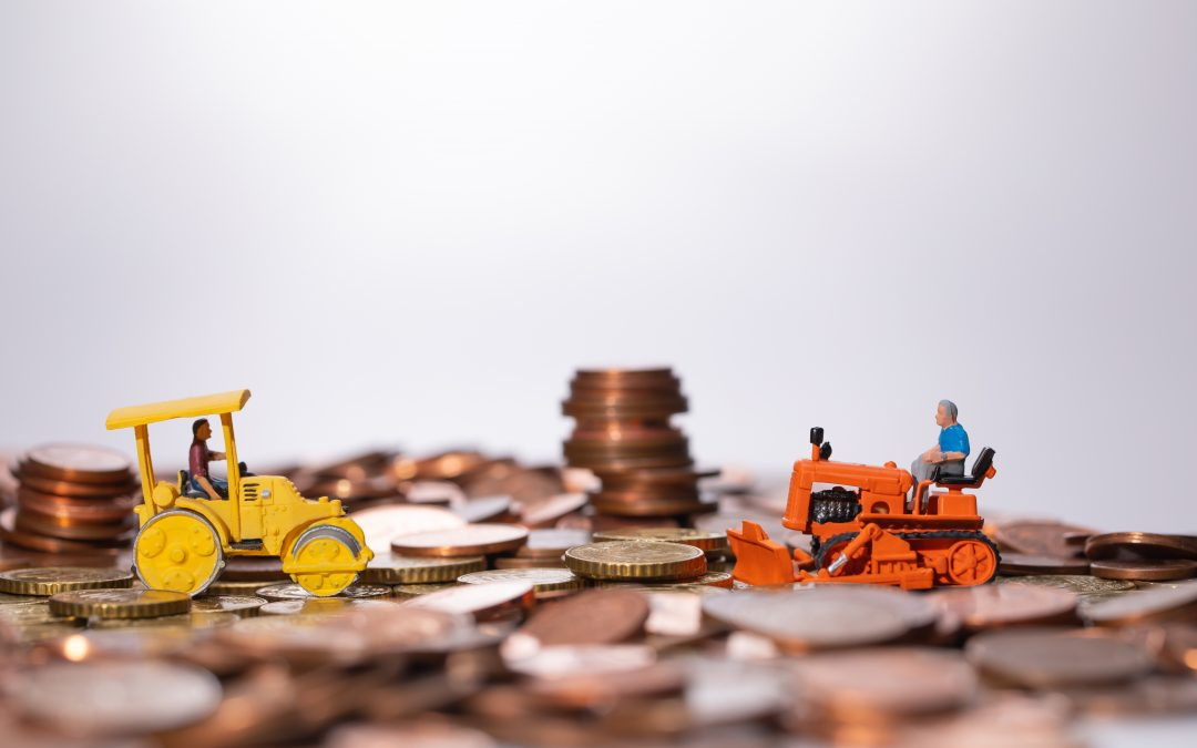 Gross Profit in Construction