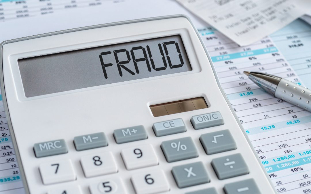 Fraud and Embezzlement