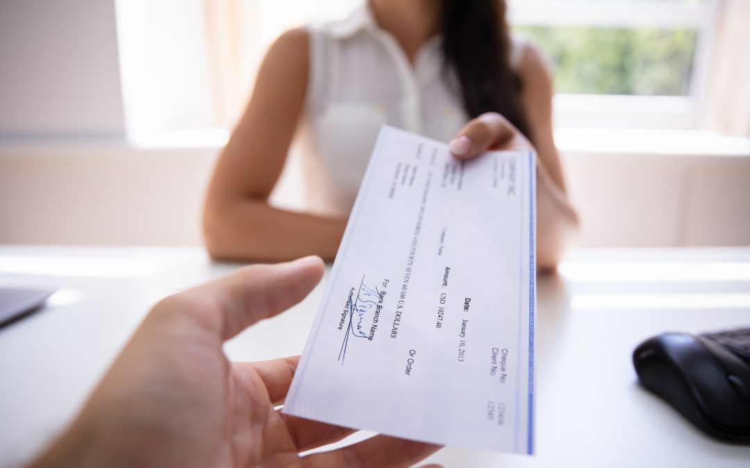 Collecting Payments From Clients
