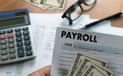 Taxes, Tax Reports, and Payroll Services