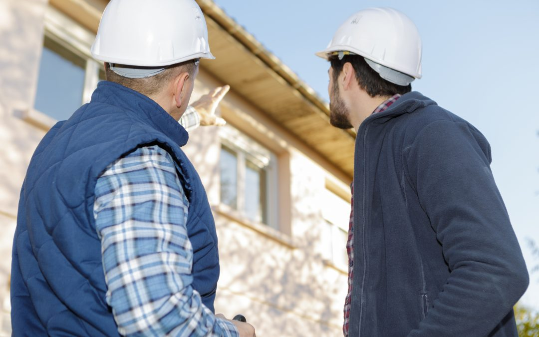 Inspection and Procurement in Pre-Construction