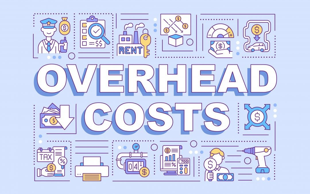 Identifying Overhead Costs