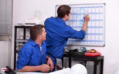 Establishing Work Hours